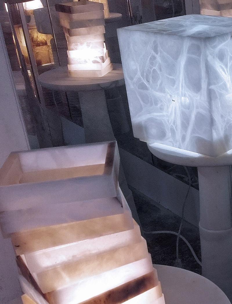 Etruria alabastri - lavorazione alabastro Volterra